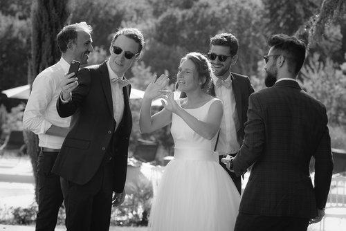 Photographe mariage - Le Studio de l'image - photo 34