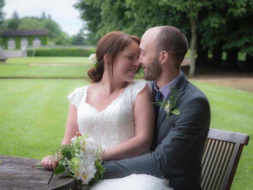 Photographe mariage - Le Studio de l'image - photo 12