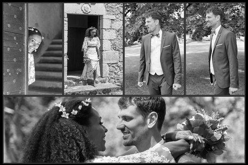 Photographe mariage - Le Studio de l'image - photo 1