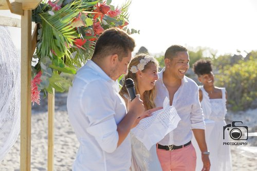 Photographe mariage - Rodrigue Sadjan Photography - photo 19
