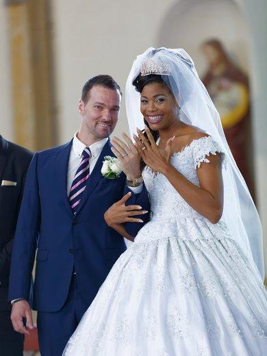 Photographe mariage - Rodrigue Sadjan Photography - photo 124