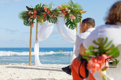 Photographe mariage - Rodrigue Sadjan Photography - photo 26