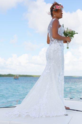Photographe mariage - Rodrigue Sadjan Photography - photo 158