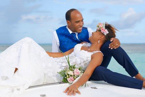 Photographe mariage - Rodrigue Sadjan Photography - photo 153