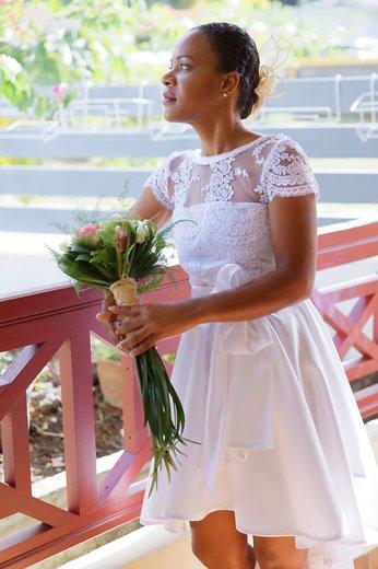 Photographe mariage - Rodrigue Sadjan Photography - photo 51