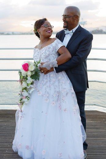 Photographe mariage - Rodrigue Sadjan Photography - photo 104