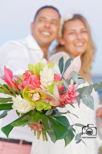 Photographe mariage - Rodrigue Sadjan Photography - photo 5
