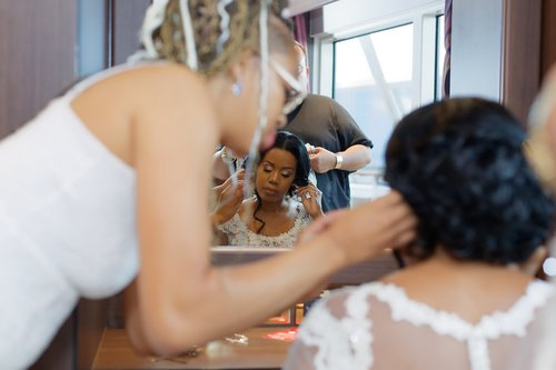 Photographe mariage - Rodrigue Sadjan Photography - photo 87