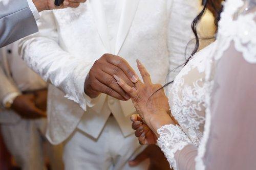 Photographe mariage - Rodrigue Sadjan Photography - photo 67