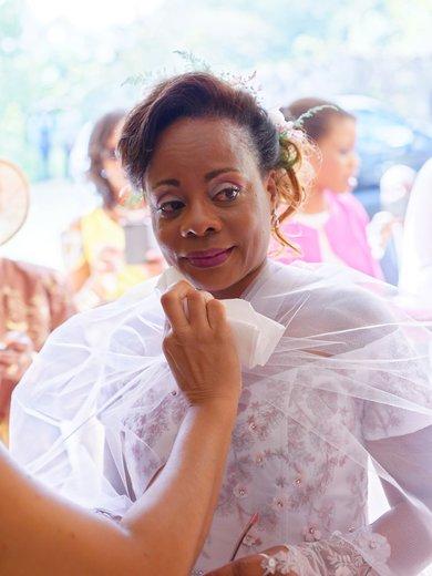 Photographe mariage - Rodrigue Sadjan Photography - photo 107