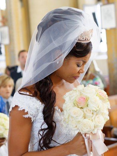 Photographe mariage - Rodrigue Sadjan Photography - photo 127