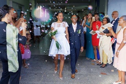 Photographe mariage - Rodrigue Sadjan Photography - photo 47