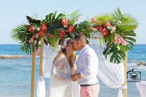 Photographe mariage - Rodrigue Sadjan Photography - photo 23