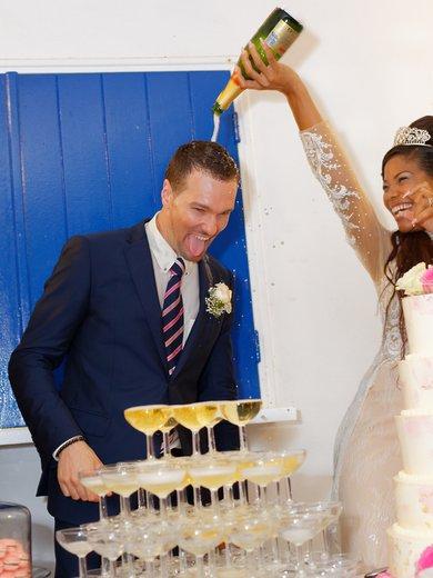 Photographe mariage - Rodrigue Sadjan Photography - photo 112