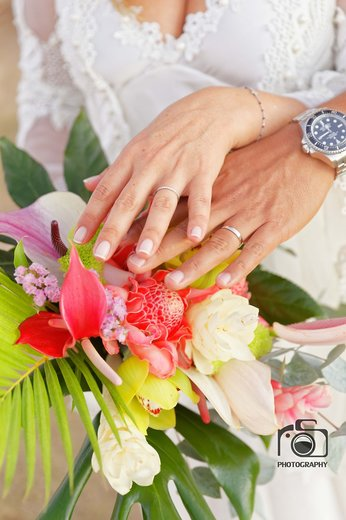 Photographe mariage - Rodrigue Sadjan Photography - photo 6