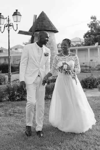 Photographe mariage - Rodrigue Sadjan Photography - photo 91