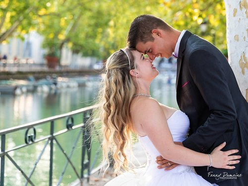 Photographe mariage - Clergeon Photo - photo 8