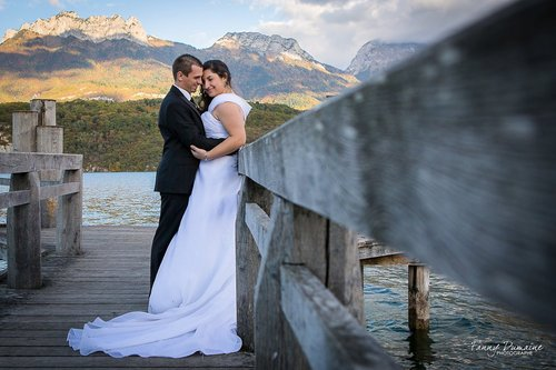 Photographe mariage - Clergeon Photo - photo 4