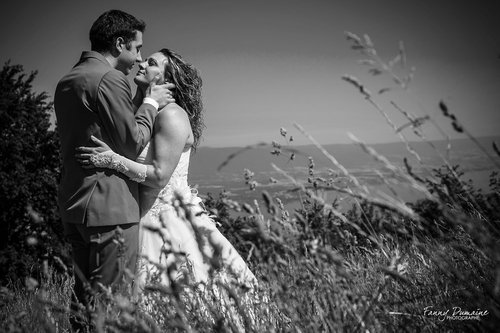 Photographe mariage - Clergeon Photo - photo 2