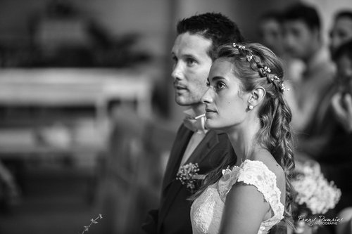 Photographe mariage - Clergeon Photo - photo 7