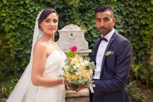 Photographe mariage - Patrice photographe - photo 10