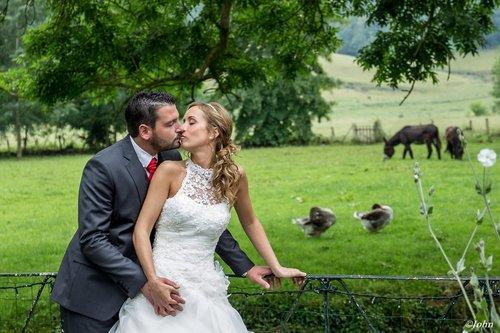 Photographe mariage - John et Mary Photographie - photo 1