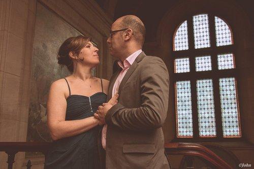Photographe mariage - John et Mary Photographie - photo 3