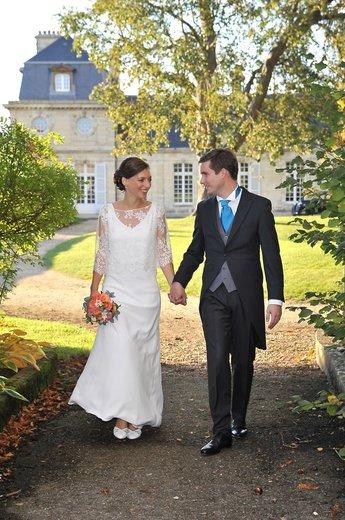 Photographe mariage - Patrik Hussenet Photographe - photo 11