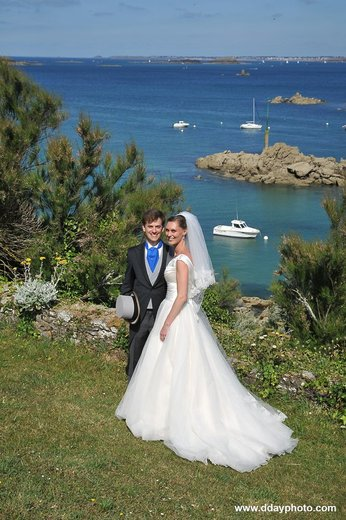 Photographe mariage - Patrik Hussenet Photographe - photo 14