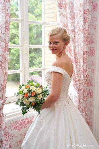 Photographe mariage - Patrik Hussenet Photographe - photo 19