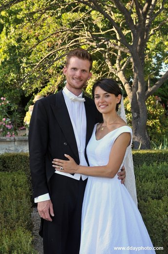 Photographe mariage - Patrik Hussenet Photographe - photo 2