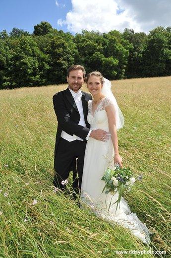 Photographe mariage - Patrik Hussenet Photographe - photo 13