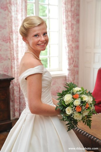 Photographe mariage - Patrik Hussenet Photographe - photo 16