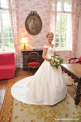 Photographe mariage - Patrik Hussenet Photographe - photo 18