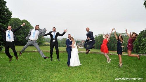 Photographe mariage - Patrik Hussenet Photographe - photo 6