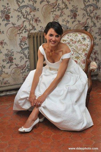 Photographe mariage - Patrik Hussenet Photographe - photo 1