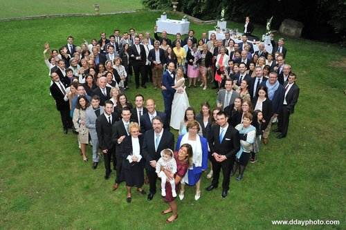 Photographe mariage - Patrik Hussenet Photographe - photo 5