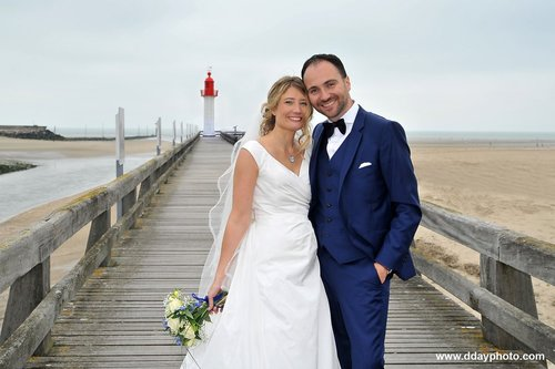 Photographe mariage - Patrik Hussenet Photographe - photo 4