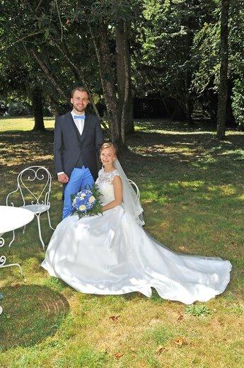Photographe mariage - Patrik Hussenet Photographe - photo 15