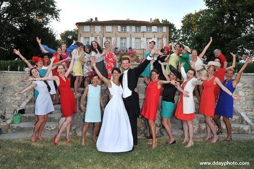 Photographe mariage - Patrik Hussenet Photographe - photo 3