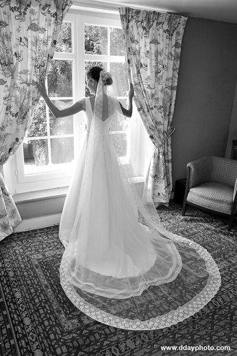 Photographe mariage - Patrik Hussenet Photographe - photo 24
