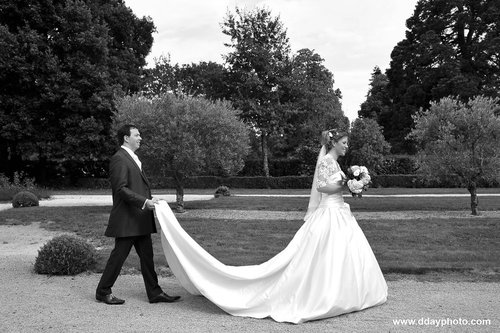 Photographe mariage - Patrik Hussenet Photographe - photo 29