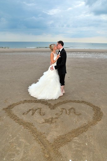 Photographe mariage - Patrik Hussenet Photographe - photo 44