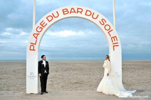 Photographe mariage - Patrik Hussenet Photographe - photo 41