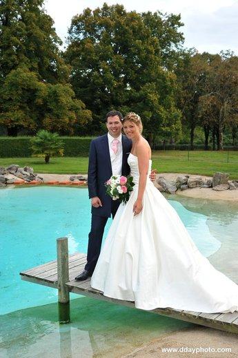 Photographe mariage - Patrik Hussenet Photographe - photo 30