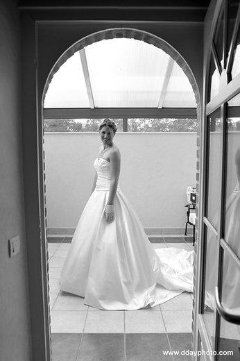 Photographe mariage - Patrik Hussenet Photographe - photo 27