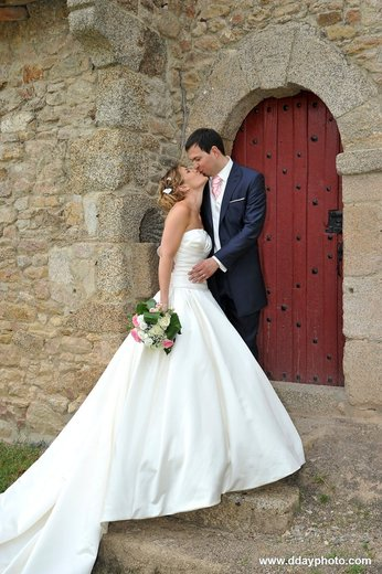 Photographe mariage - Patrik Hussenet Photographe - photo 31