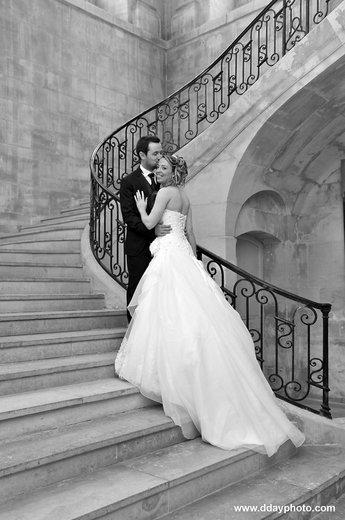 Photographe mariage - Patrik Hussenet Photographe - photo 40