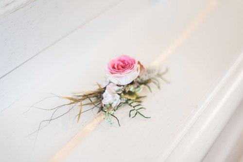 Photographe mariage - PRISCILLA PUZENAT PHOTOGRAPHE - photo 3