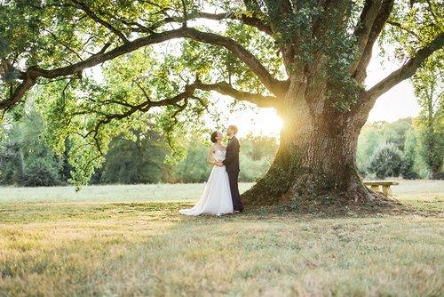 Photographe mariage - PRISCILLA PUZENAT PHOTOGRAPHE - photo 21